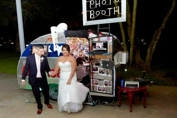Wedding Photo Booth Rental Austin